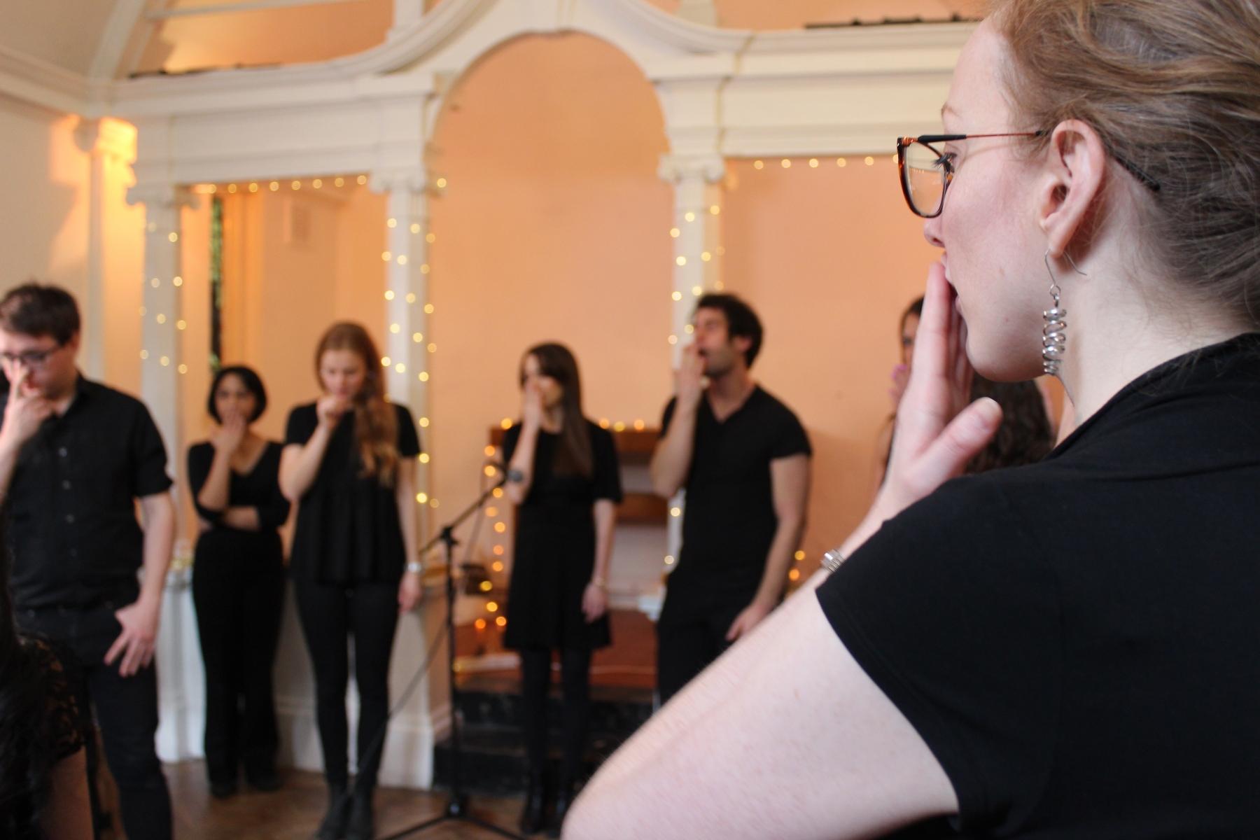 The Bridge Choir