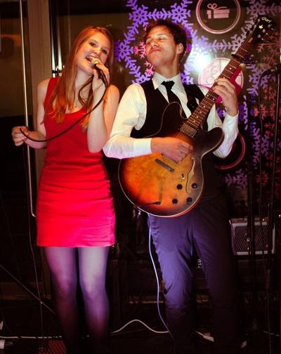 Vocal & Guitar Duo