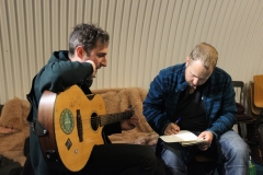 The  Creative Songwriting Course